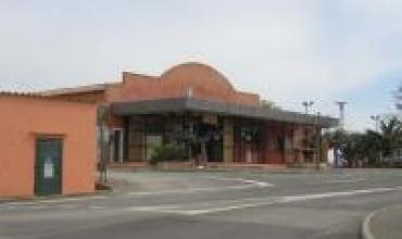 cinéma et salle de spectacle