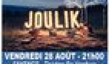 Joulik