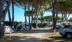 Camping le Vaudois - exterieur 2