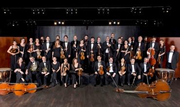 Orchestre régional de Cannes
