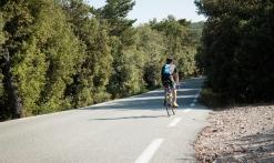 Vélo en Pays de Fayence