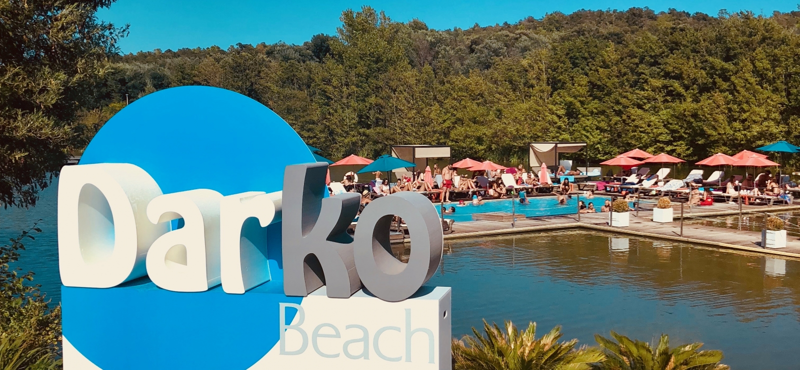 Darko Beach