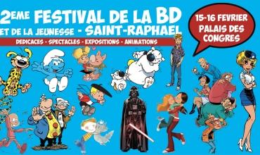 Festival de la BD et de la jeunesse
