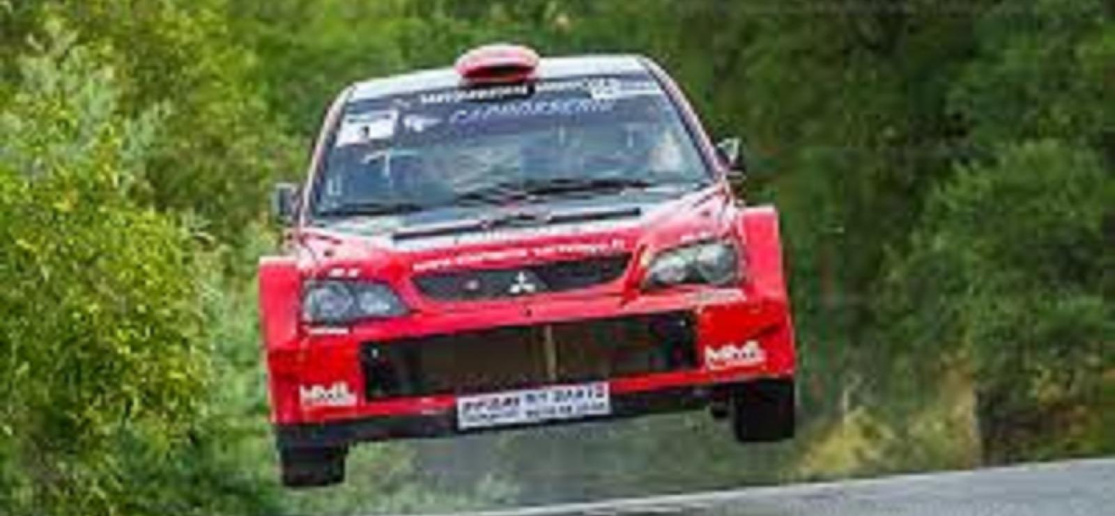 rallye automobile des Pays de Fayence
