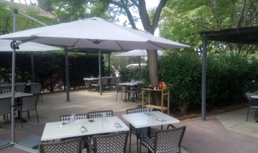 Cafétéria du Bercail