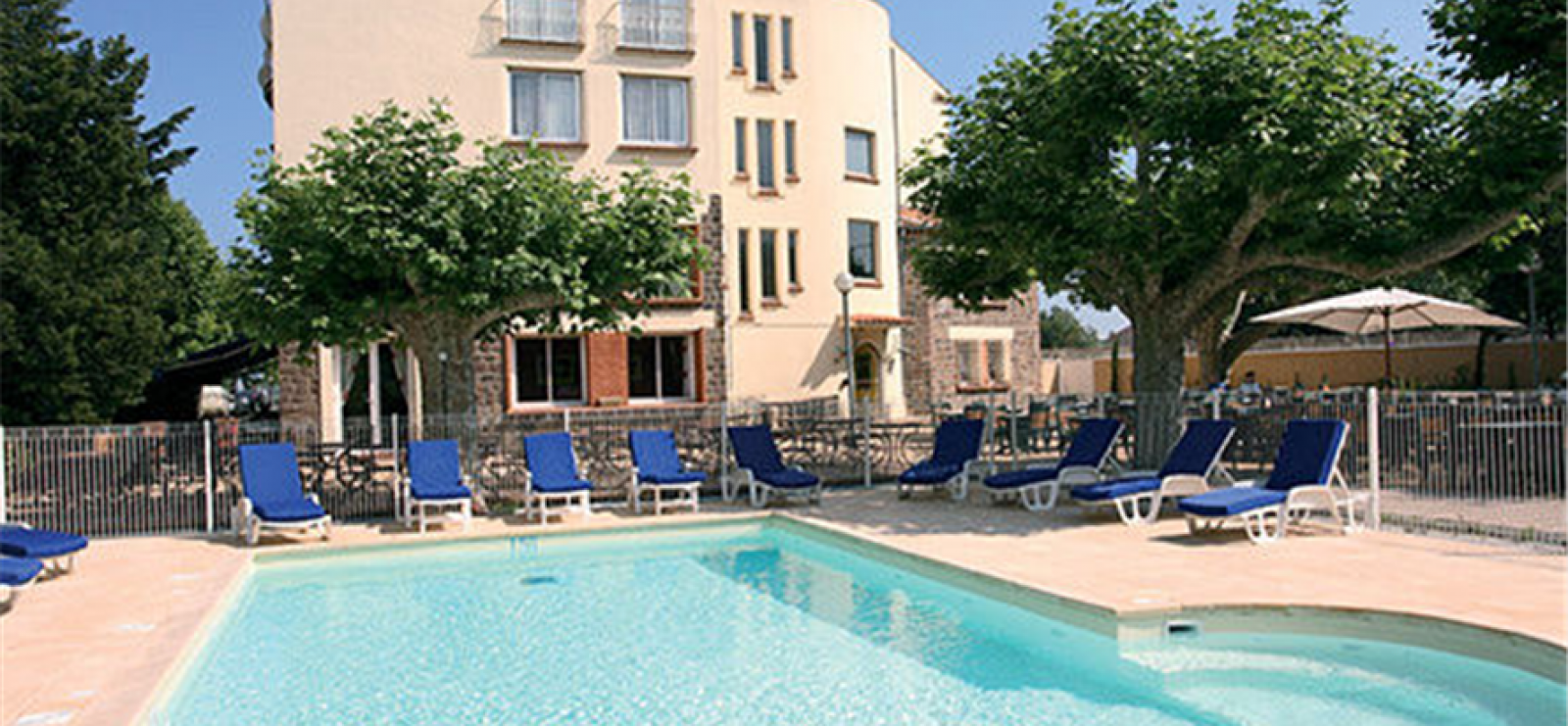 Village club vacanciel de Port fréjus