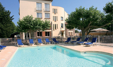 Village club vacanciel de Port fréjus