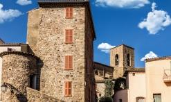 Découverte du terroir Roquebrunois