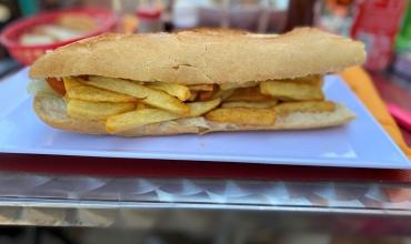 snack 210 Roquebrune