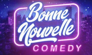 Festival du rire : 'Saint-Raph Comedy Club'