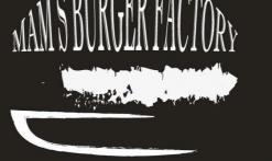 Mam's Burger Factory