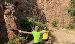 Marche & Stretching - Eyssi'nat