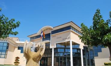 Mairie de Puget sur Argens
