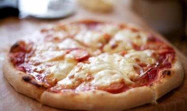 Pizzeria des Portiques