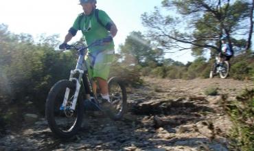 Trot Elec Tout Terrain by Estérel Bike