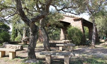 Chapelle des Dolmens