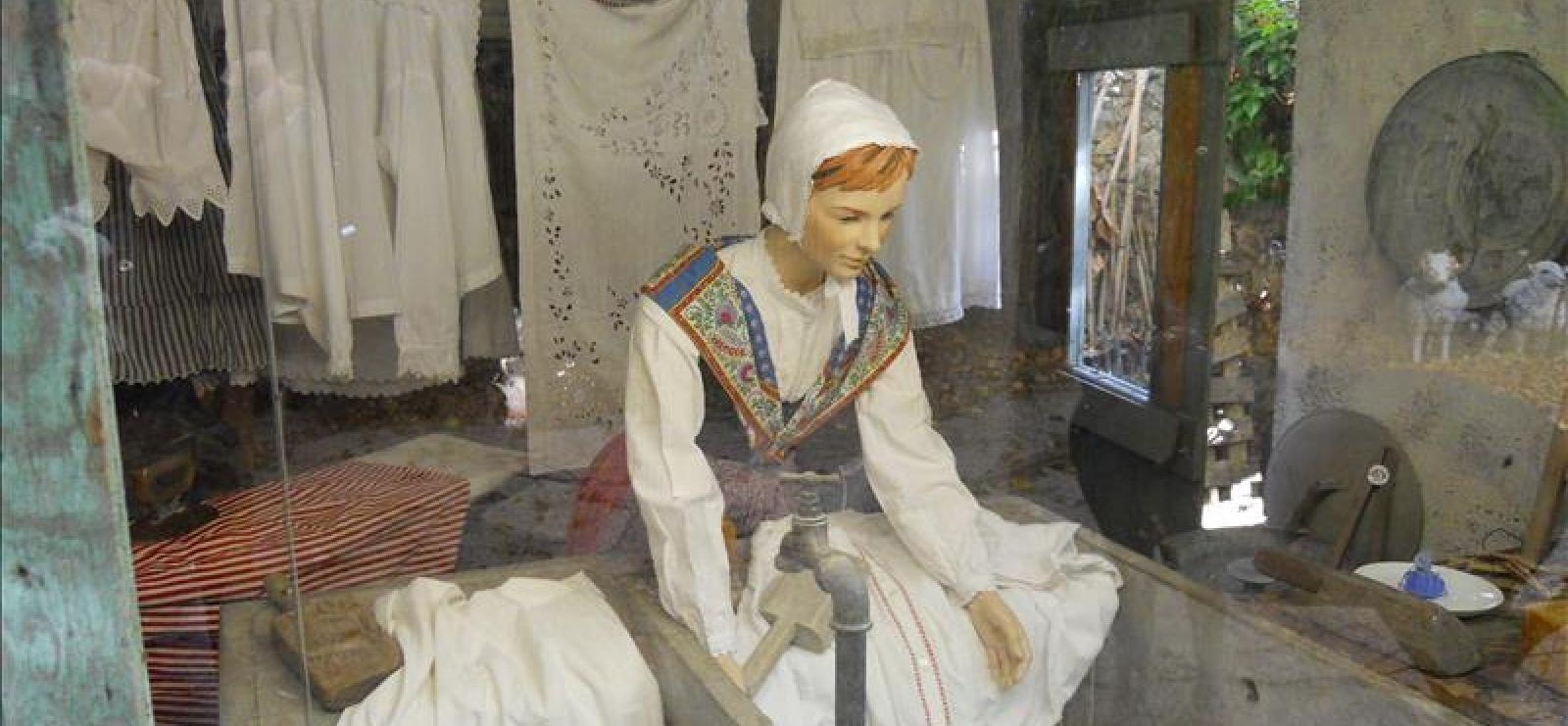 Fréjus - Musée d'histoire locale et des traditions