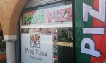 Papé Pizza