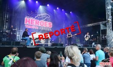 Reporté - Concert Eltonology Best Tribute Elton John