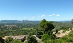 Point de vue panoramique