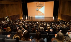 Festival du court métrage de Frejus