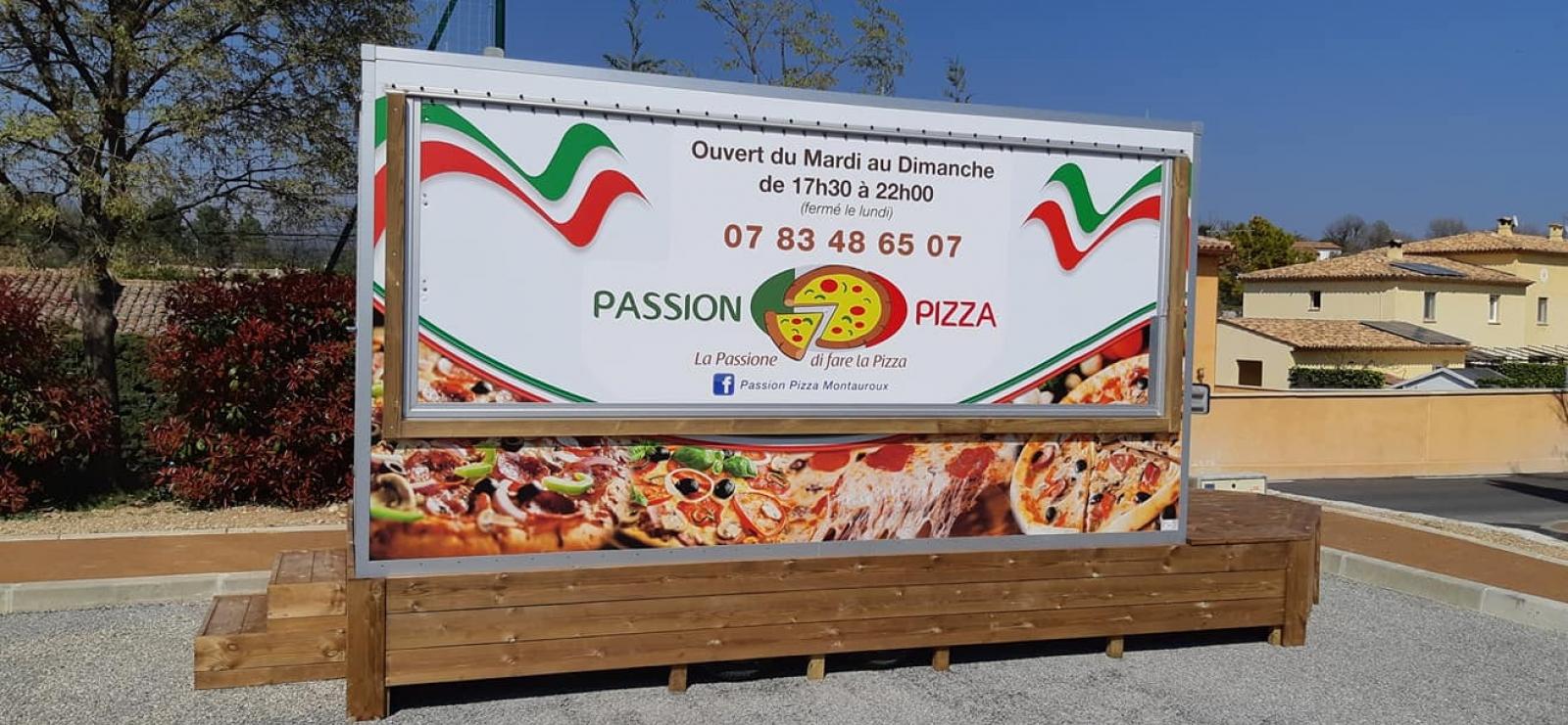 Passion Pizza