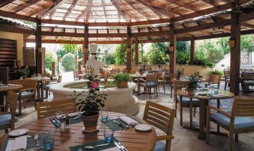 Restaurant Le Tousco
