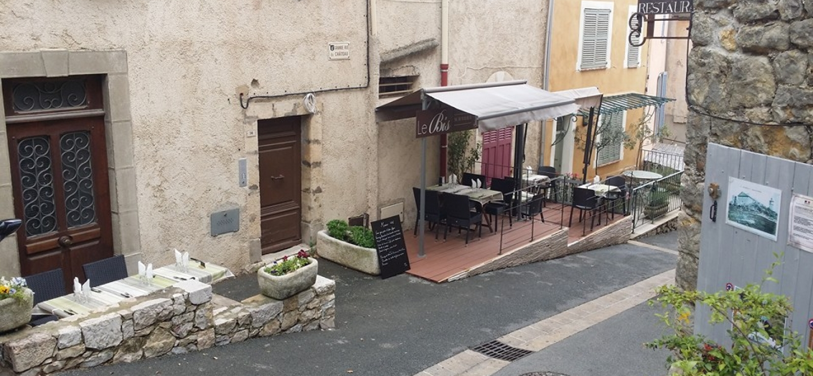 Le Bis Café