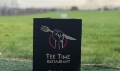 Brasserie Tee Time (democratic golf)