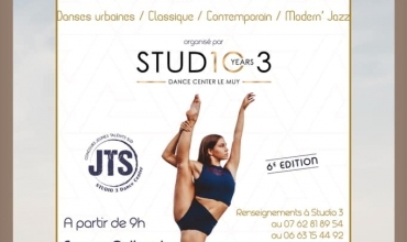 Concours de danse 'Jeunes talents du Var'