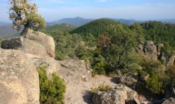 Randonnée - Le sentier des Meules