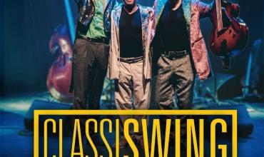Concert : Classiswing