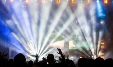 Concert 'Starman'