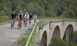 Viaduc du Rayol Seillans
