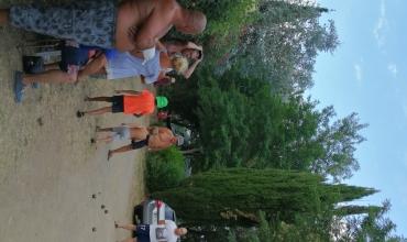 Camping De L'Orme