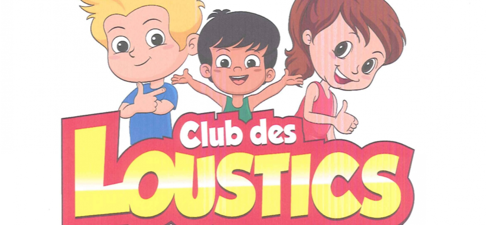 Club Mickey d'Agay - Les Loustics