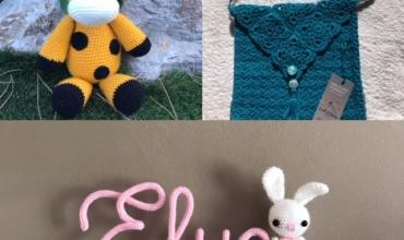 Création Croch'et trésors