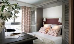 CGH Résidences & Spas - La Villa Romana - Appartement
