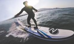 Eco gliss - surf electrique