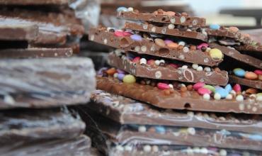 Groupe - Événement - Fête du chocolat et des délices