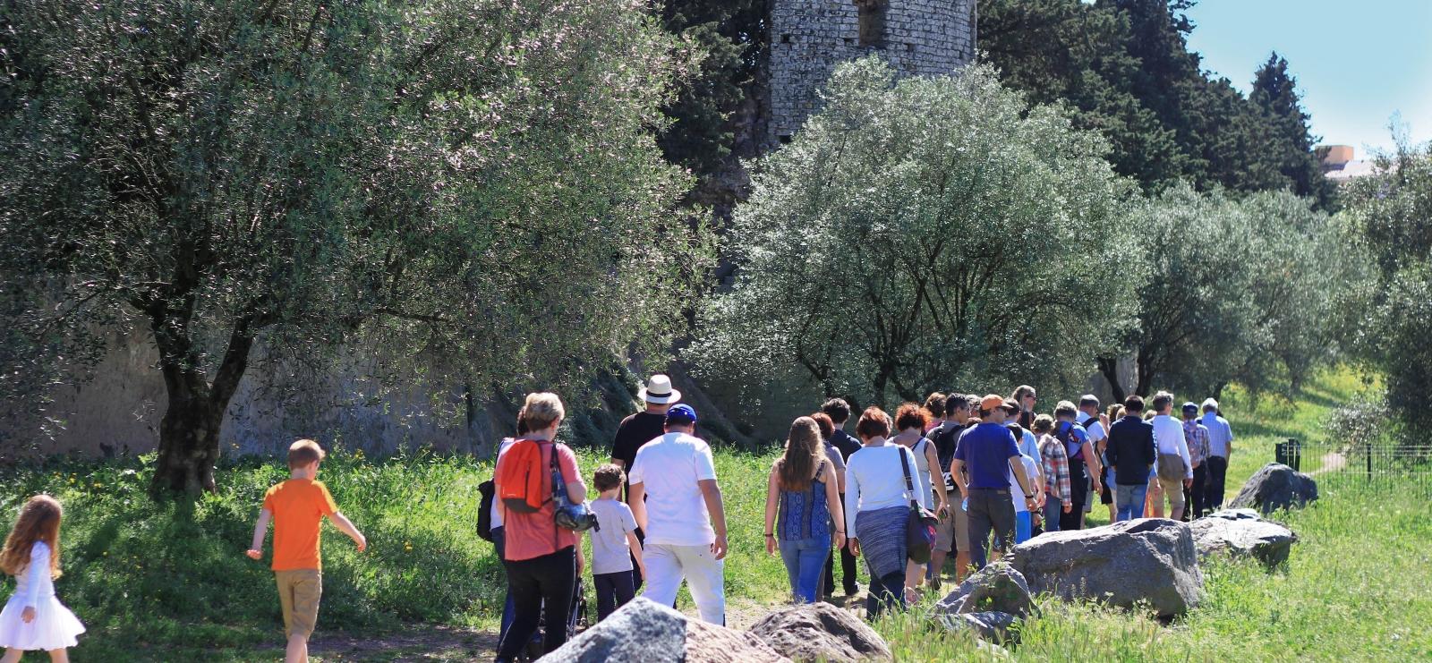 Visites guidées - Journées Européennes du Patrimoine