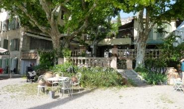 Jardin des Antiquaires