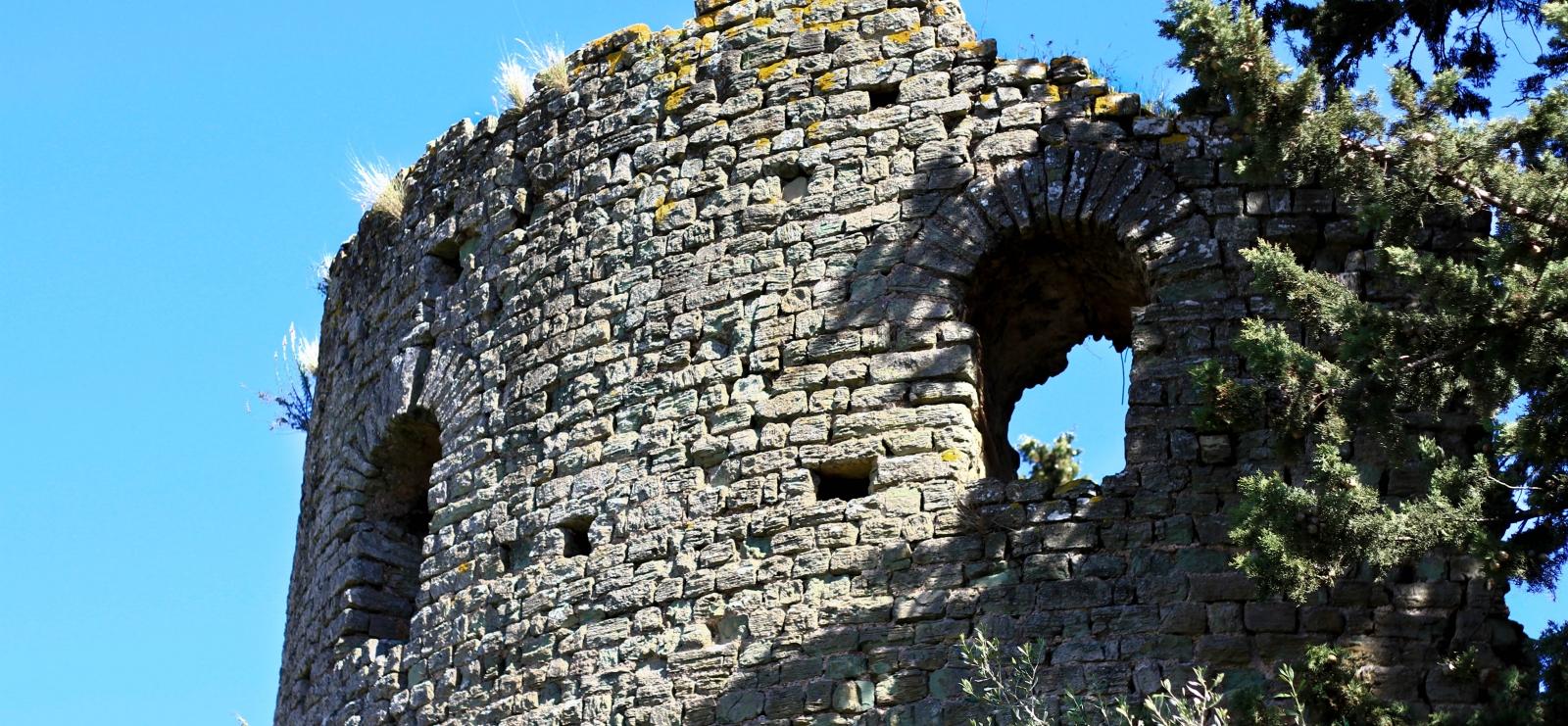 Visite guidée 'Les enceintes médiévale et moderne'