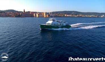 Les Bateaux Verts