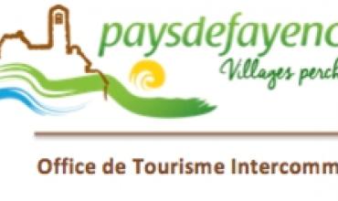 Bureau d'Information touristique de Tourrettes