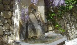 fontaine Rue Bonnet