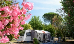 Camping Les Pêcheurs - emplacement camping