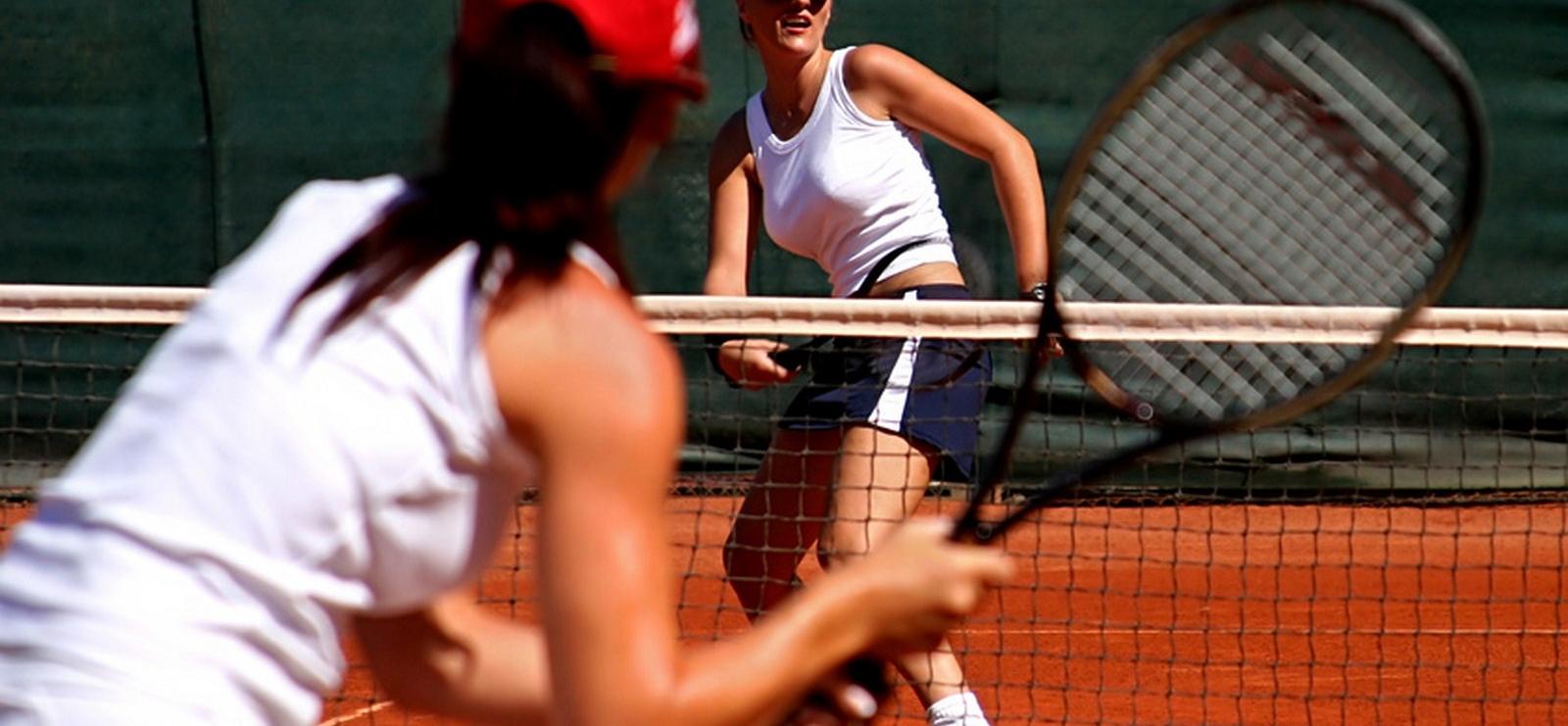 Tennis Puget