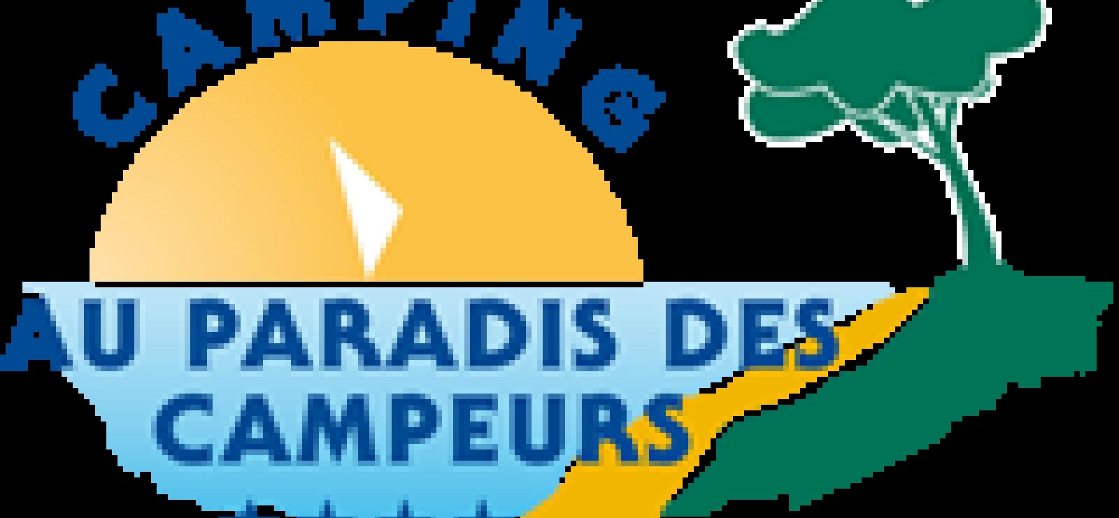 logo Paradis des Campeurs