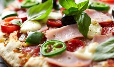 Pizza italia'nino chez Tony